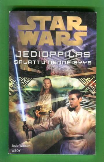 Star Wars - Jedioppilas 3: Salattu menneisyys
