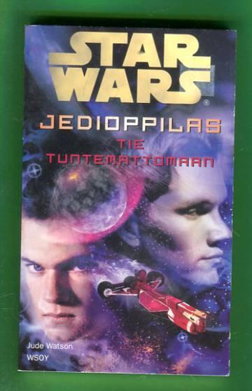 Star Wars - Jedioppilas 6: Tie tuntemattomaan