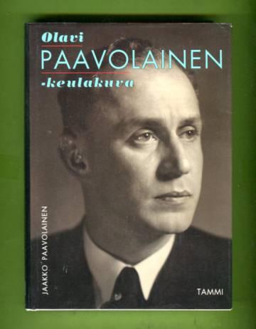 Olavi Paavolainen - Keulakuva