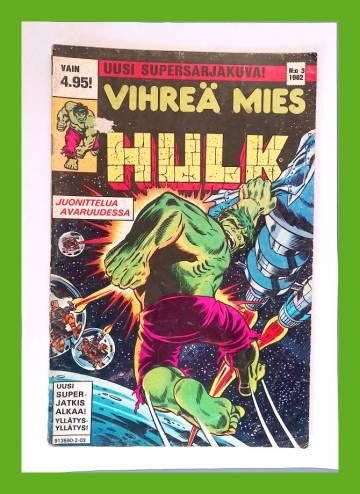 Hulk 3/82