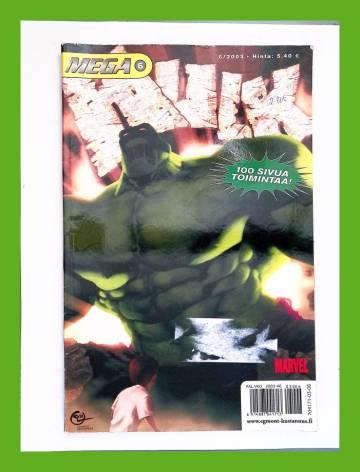 Mega 6/03 - Hulk