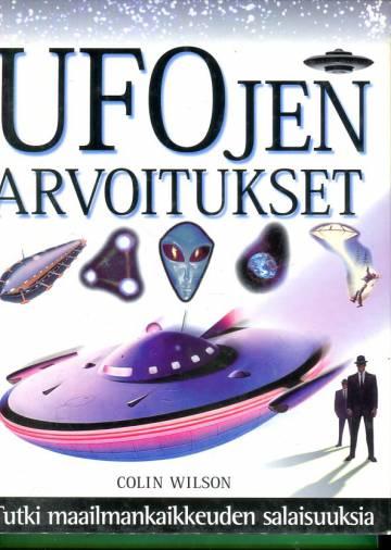 Ufojen arvoitukset