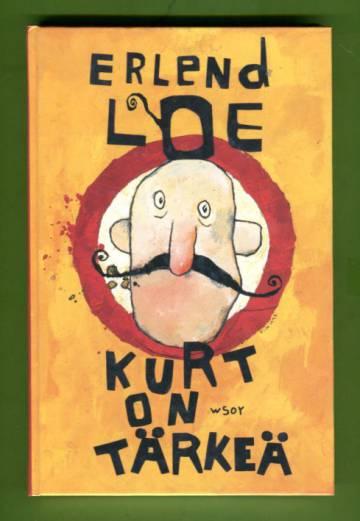 Kurt on tärkeä