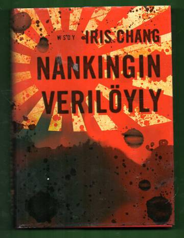 Nankingin verilöyly