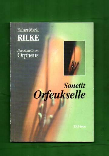 Sonetit Orfeukselle - Die Sonette an Orpheus