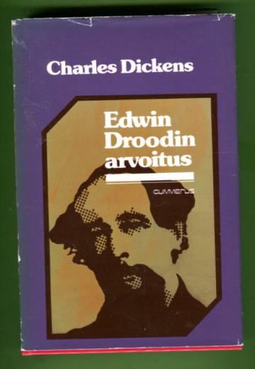 Edwin Droodin arvoitus