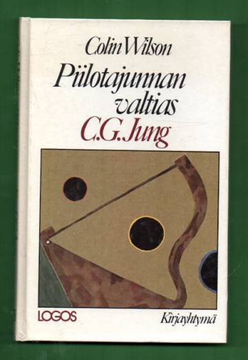 Piilotajunnan valtias C. G. Jung