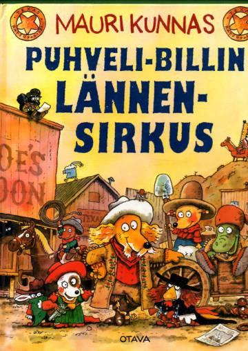 Puhveli-Billin lännensirkus