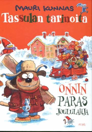 Tassulan tarinoita - Onnin paras joululahja