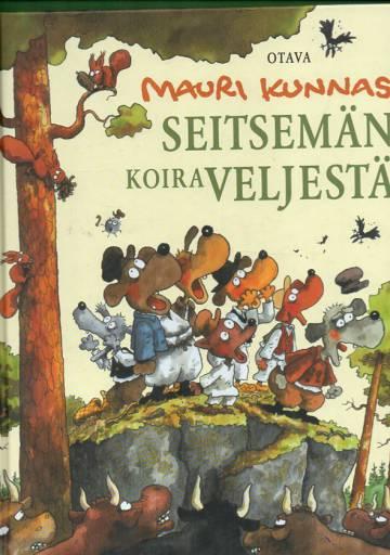 Seitsemän koiraveljestä - Koiramainen versio Aleksis Kiven romaanista Seitsemän veljestä