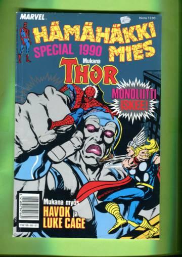 Hämähäkkimies-special 1990 (Spider-Man)