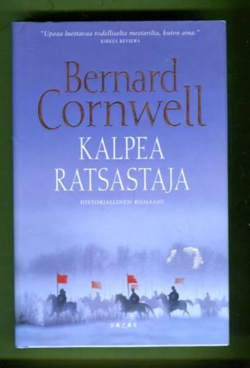 Kalpea ratsastaja - Historiallinen romaani