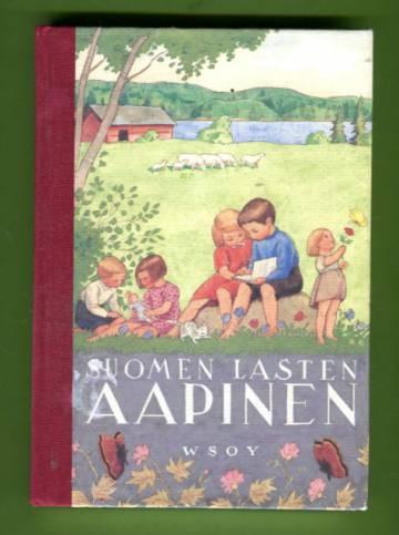 Suomen lasten aapinen