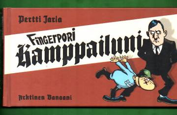 Fingerpori - Kamppailuni