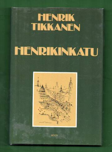 Henrikinkatu