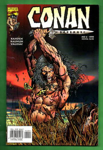 Conan 4/95
