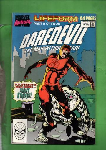 Daredevil Annual Vol. 1 #6 90