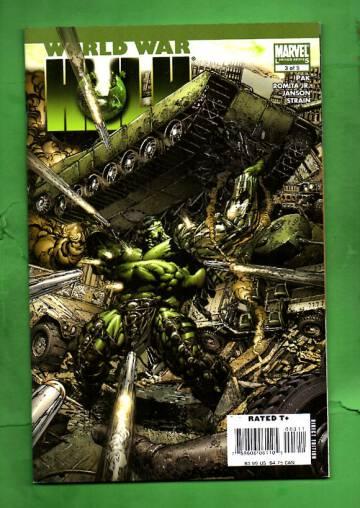 World War Hulk #3 Oc 07
