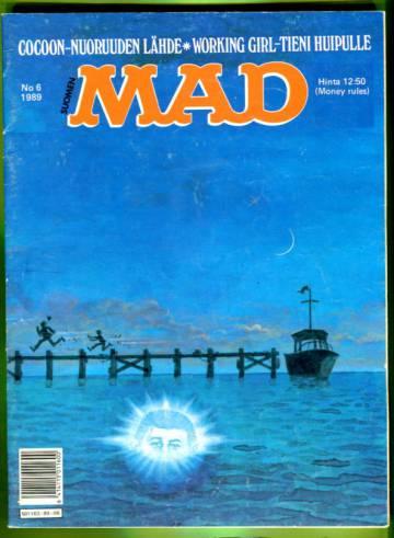Suomen Mad 6/89