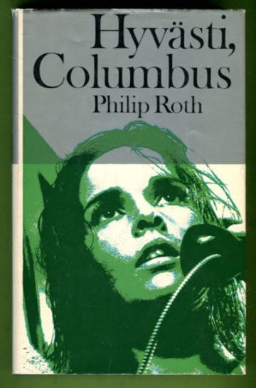 Hyvästi, Columbus