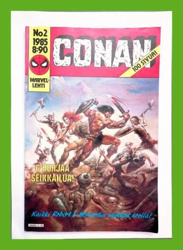 Conan 2/85