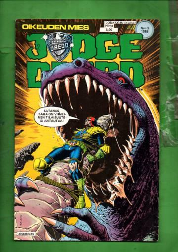 Judge Dredd 3/85