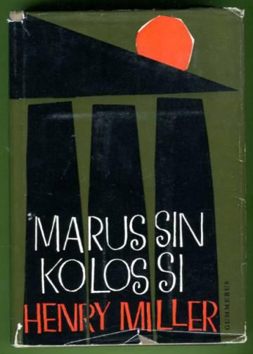 Marussin kolossi