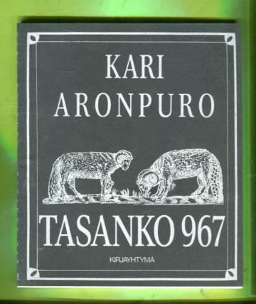 Tasanko 967 - Paimentolaisruno