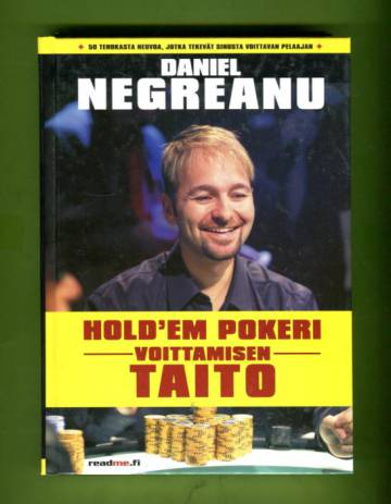 Hold'em-pokeri - Voittamisen taito