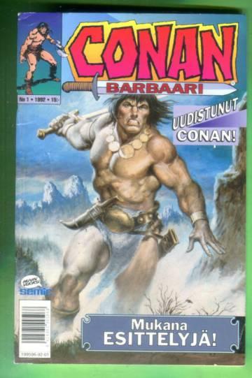 Conan 1/92