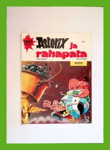 Asterix 9 - Asterix ja rahapata