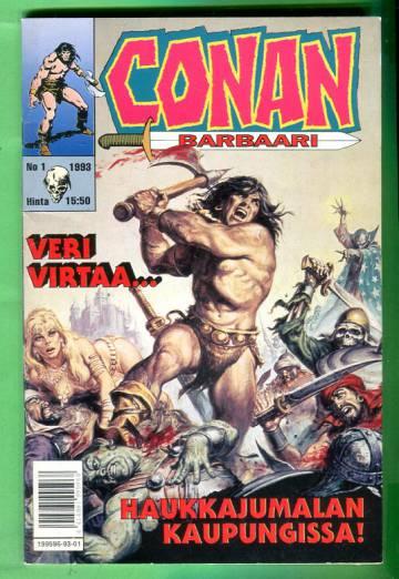 Conan 1/93
