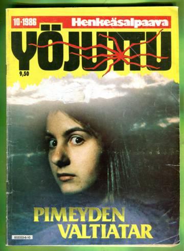 Yöjuttu 10/86 - Pimeyden valtiatar