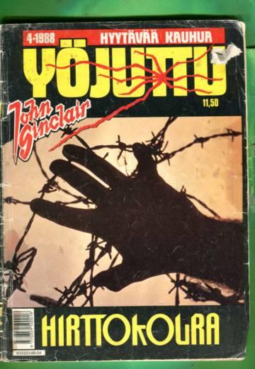 Yöjuttu 4/88 - Hirttokoura