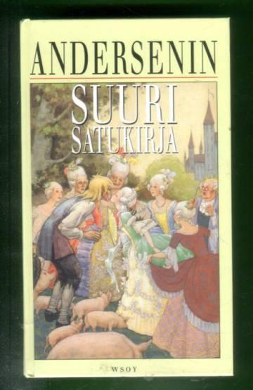 Andersenin suuri satukirja