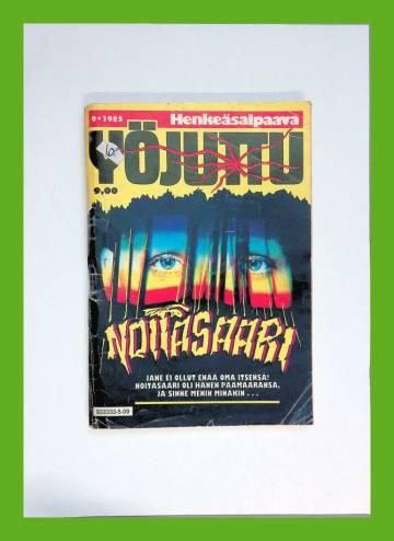 Yöjuttu 9/85 - Noitasaari