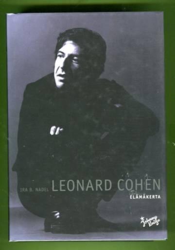 Leonard Cohen - Elämäkerta