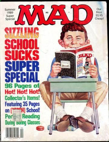Mad Summer '89 Super Special Number 67