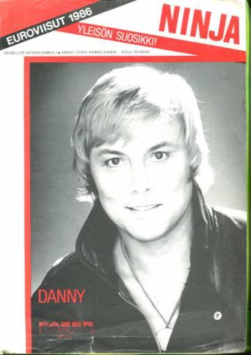 Danny - Ninja