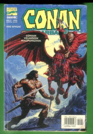 Conan 5/95