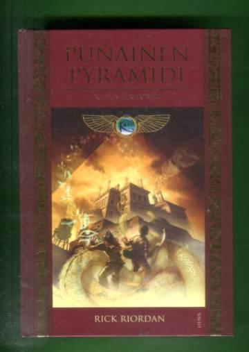 Kanen aikakirjat 1 - Punainen pyramidi
