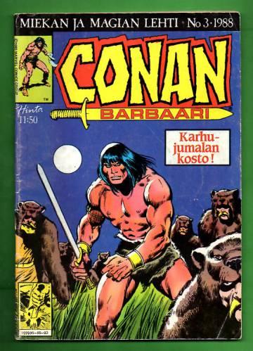 Conan 3/88