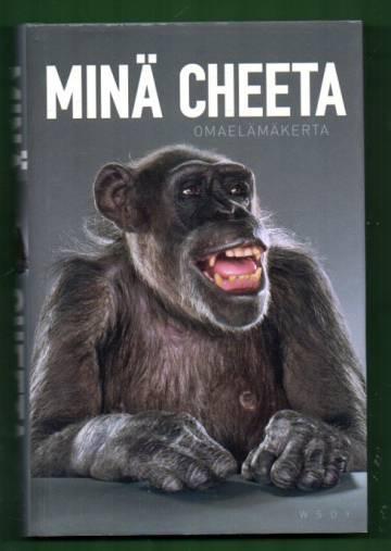 Minä Cheeta - Omaelämäkerta