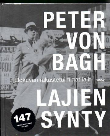 Lajien synty - Elokuvan rakkaimmat lajit: Esittelyssä 147 genre-elokuvan helmeä