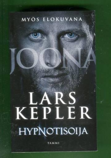 Hypnotisoija - Rikosromaani
