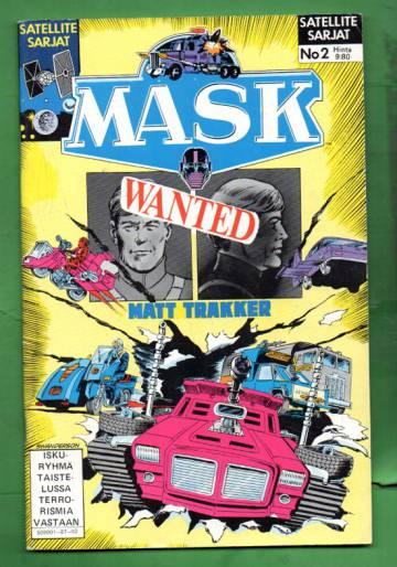 Mask 2/87