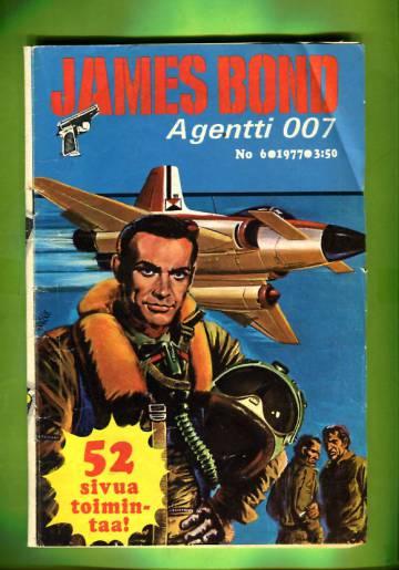 James Bond 6/77