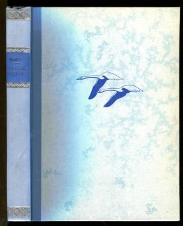 Laulujoutsen - Ultima Thulen lintu