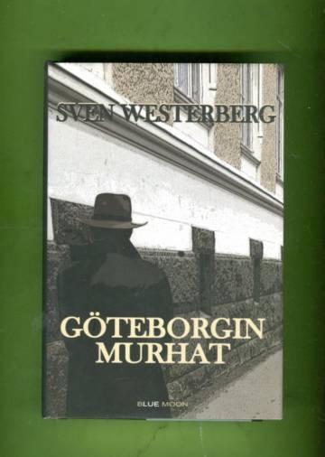 Göteborgin murhat