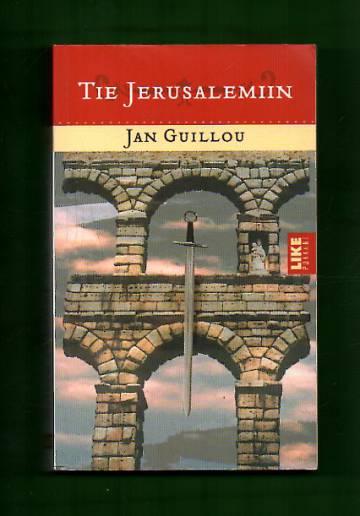 Tie Jerusalemiin